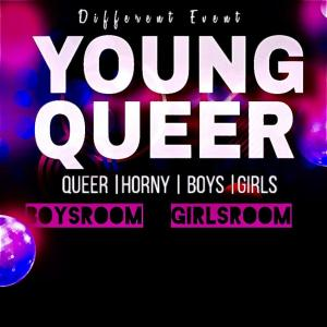 Young & Queer - U40 Night