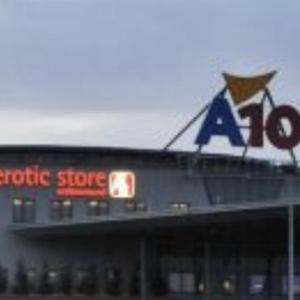 Erdbeermund A10 Center