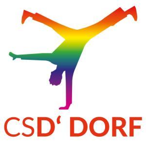 DEMO CSD Düsseldorf