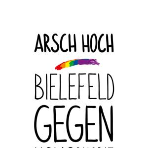 Offizielle CSD Bielefeld Party